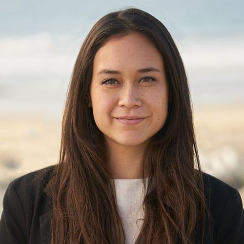 Bonnie Shah