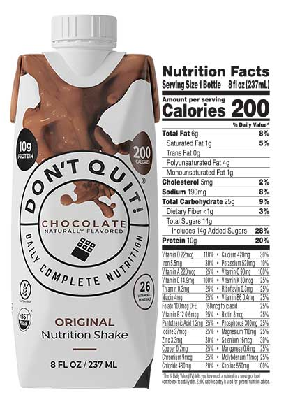 nutrition-chocolate